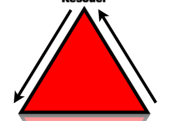 Responsibility without Authority Feeds the Drama Triangle