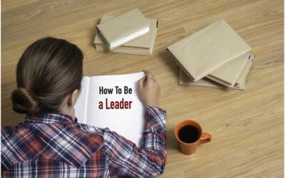 A Chicken/Egg Leadership Recipe